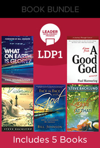LDP1 Book Bundle by Various Artists