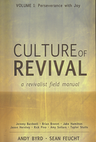 Culture of Revival by Sean Feucht