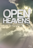 Open Heavens October 2012 Complete Set by