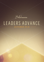 Leadership Advance October 2012 Complete Set - Sanctuary Sessions by