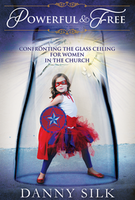 Image: Powerful and Free: Confronting the Glass Ceiling for Women in the Church