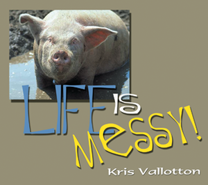 Life is Messy by Kris Vallotton