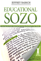 Educational Sozo Manual by Jeffrey Barsch