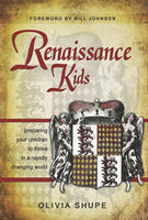 Renaissance Kids by Olivia Shupe