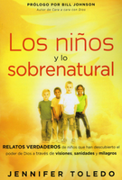 Children and the Supernatural - Spanish Version by Jennifer Toledo
