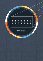 Leadership Advance May 2013 Complete Set - Sanctuary Sessions by