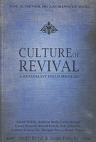 Culture of Revival Volume 2 by Eric Johnson