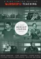 Worship Leading Series by Bethel Music