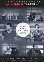 Song Writing Series by Bethel Music