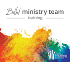Bethel Ministry Team Training by