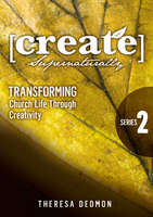 Create Supernaturally - Series 2 by Theresa Dedmon