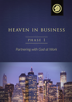 Heaven In Business Phase 1 by