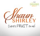 There's Fruit on Me! EP by Shaun Shirley
