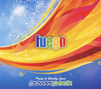 Fuego by Heather Thompson