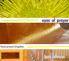 Eyes of Prayer by Beni Johnson