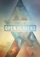 Open Heavens 2013 Complete Set by Bobby Conner and Bob Hartley