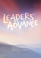 Leadership Advance November 2013 Complete Set - Sanctuary Sessions by