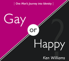 Gay or Happy by Ken Williams