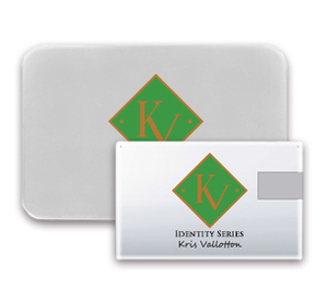Product other identity series flashdrive thumb