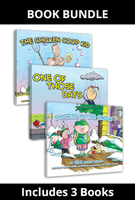 Children's Book Bundle by Danny & Sheri Silk