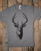 Bethel Music Buck T-shirt by Bethel Music