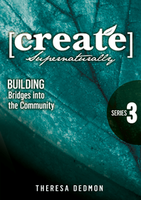 Create Supernaturally - Series 3 by Theresa Dedmon