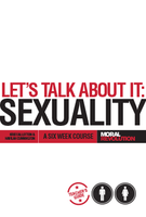 Let's Talk About It: Sexuality (Teacher Guide) by Kris Vallotton and Havilah Cunnington