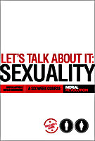 Image: Let's Talk About It: Sexuality - 6 Week Course