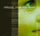 Praying from His Heart by Beni Johnson
