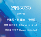 Sozo Basic Training  - Chinese by Dawna De Silva