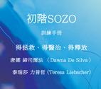 Sozo Basic Training  - Chinese by Dawna De Silva